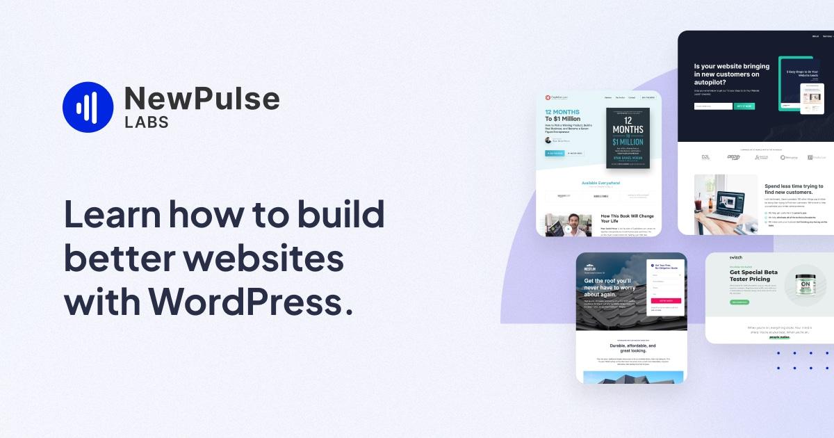 NewPulse Labs